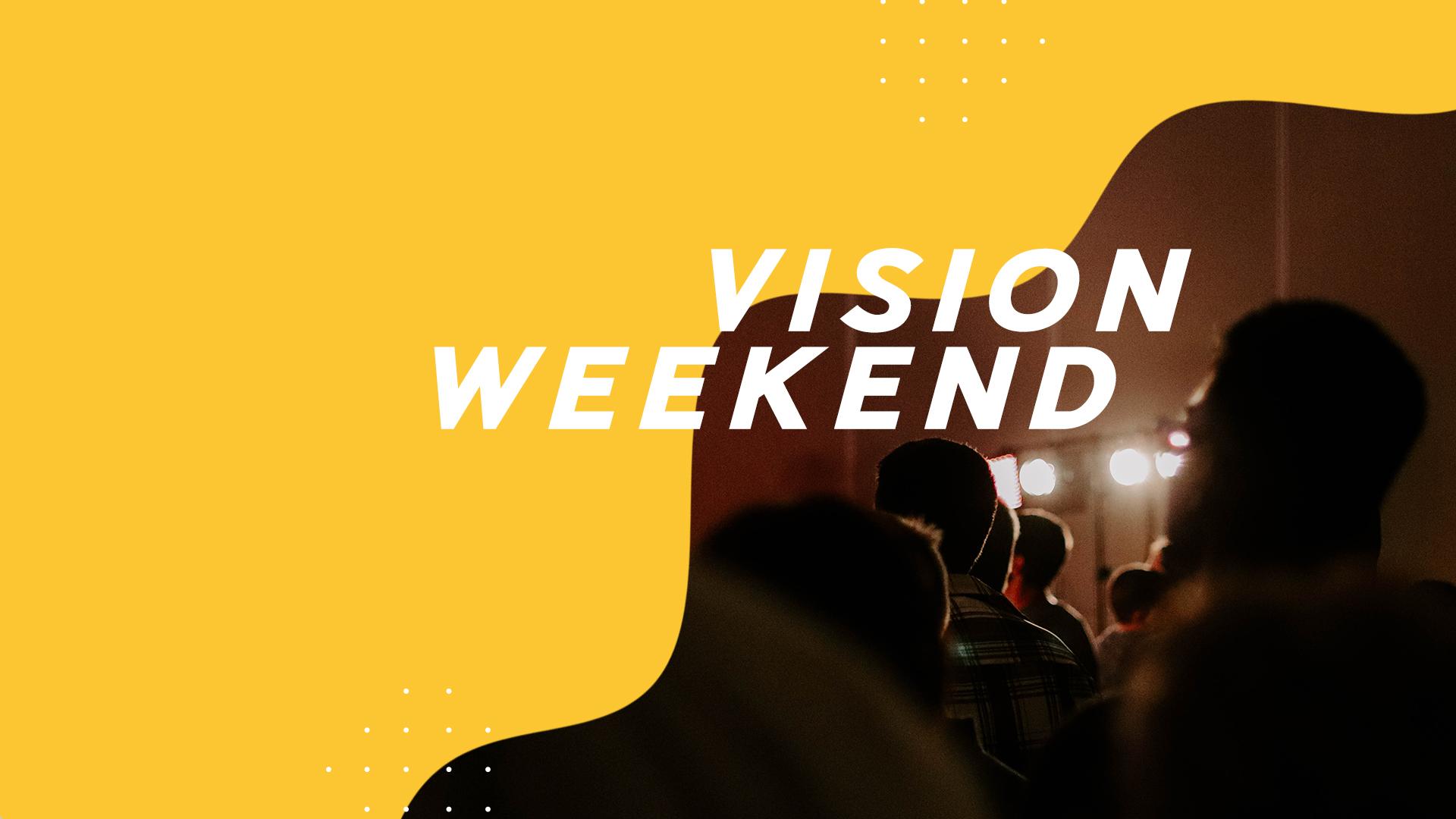 visionweekend